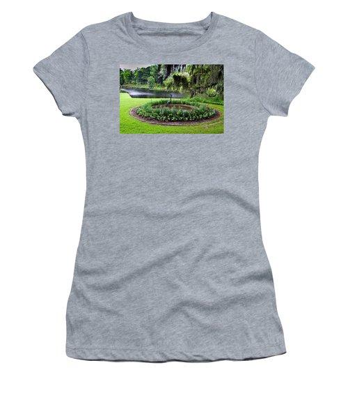 Middleton Gardens Mill Pond Women's T-Shirt
