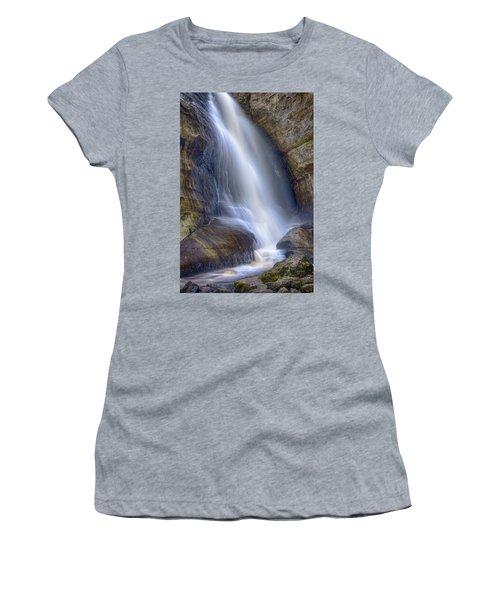 Miners Falls Women's T-Shirt