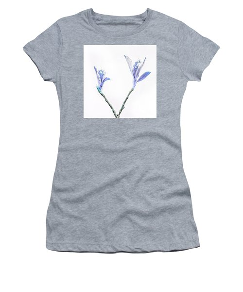 Minimalist Chokeberry Buds Women's T-Shirt