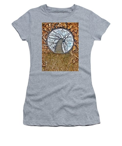 Mirror Women's T-Shirt