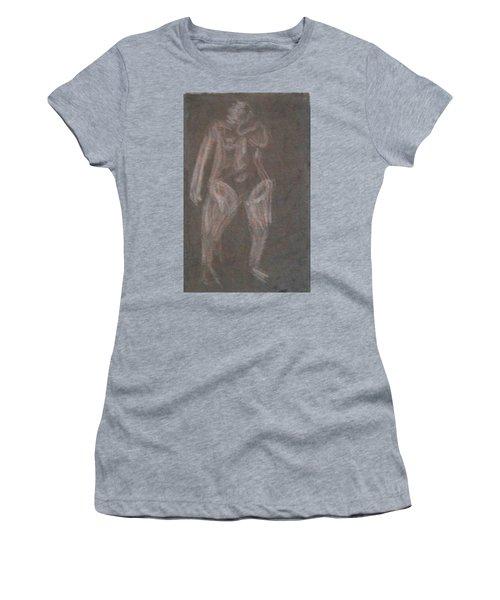 Model Named Helene Four Women's T-Shirt