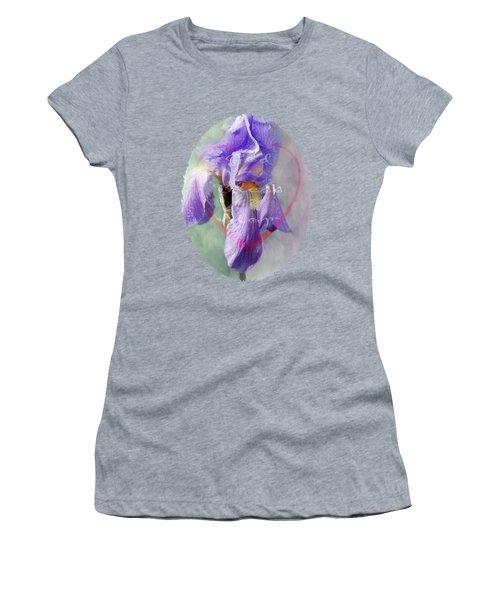 Mom - God Bless Women's T-Shirt
