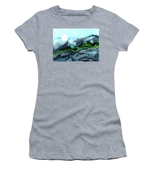 Moondance Iv Women's T-Shirt