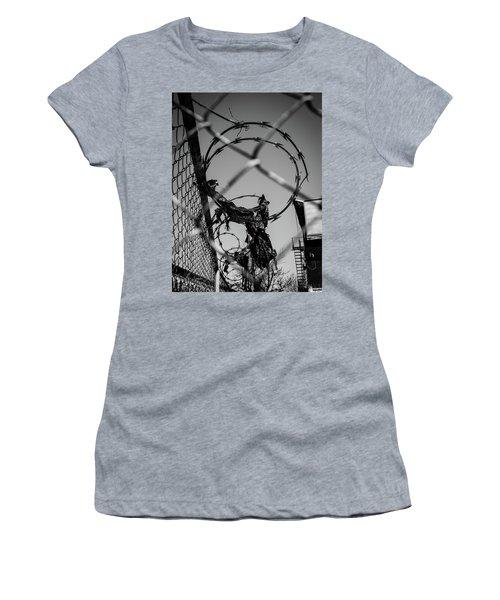 More Barriers Women's T-Shirt