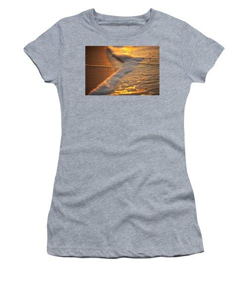 Morning Shoreline Women's T-Shirt