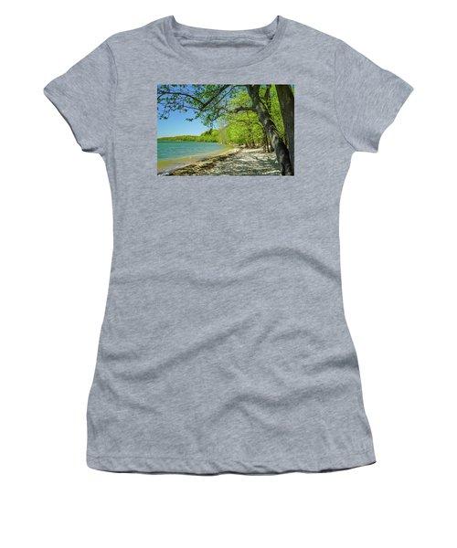 Moss Creek Beach Women's T-Shirt