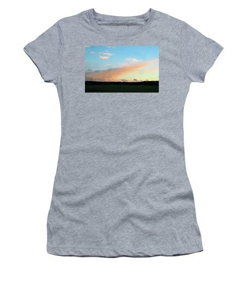Mountain Climbs Women's T-Shirt