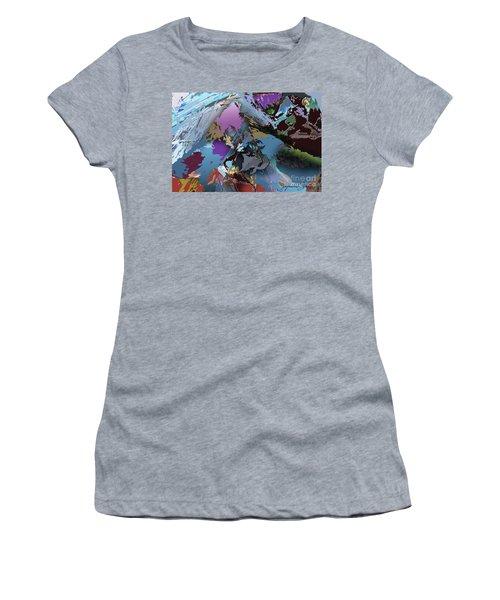 Mountain Majesty Women's T-Shirt