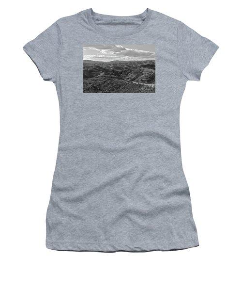 Mountain Paths Women's T-Shirt
