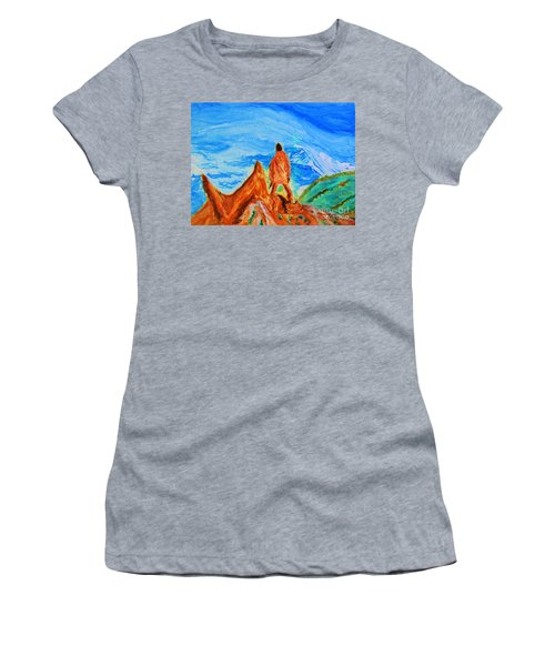 Mountain Vista Women's T-Shirt