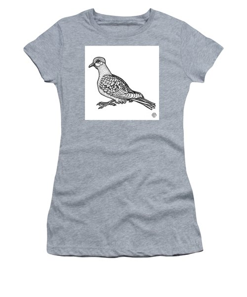 Mourning Dove Women's T-Shirt