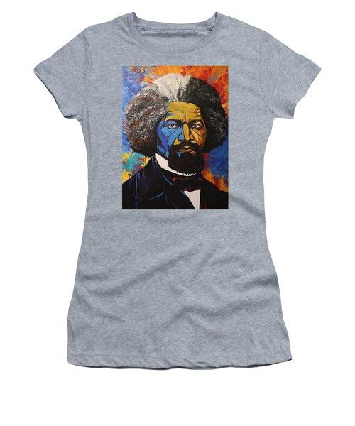 Mr. Douglas Women's T-Shirt