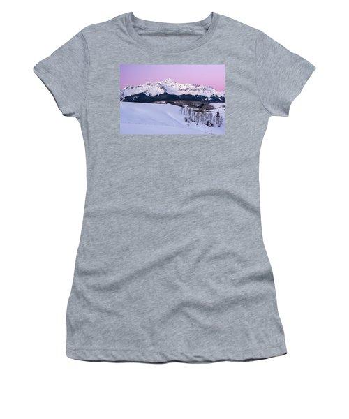Mt Wilson Women's T-Shirt