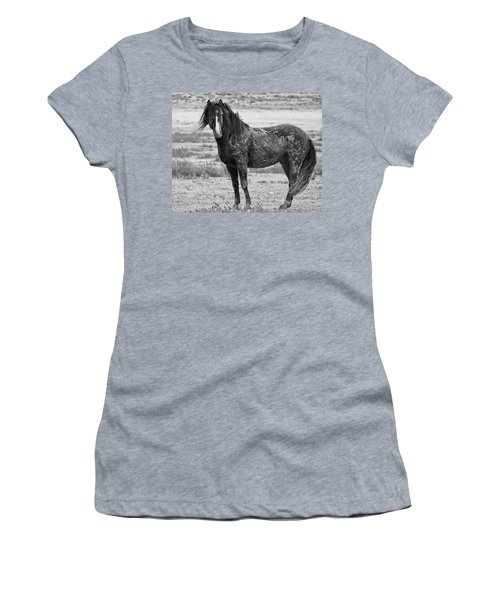 Muddy Mustang Women's T-Shirt