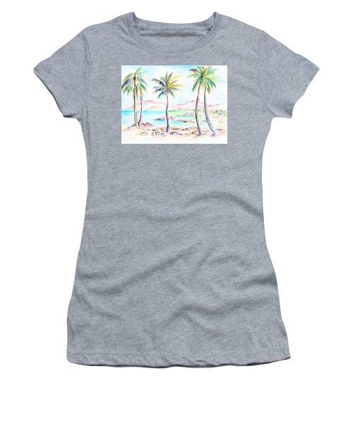 My Island Women's T-Shirt