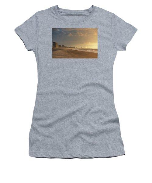 Myrtle Sunrise Women's T-Shirt