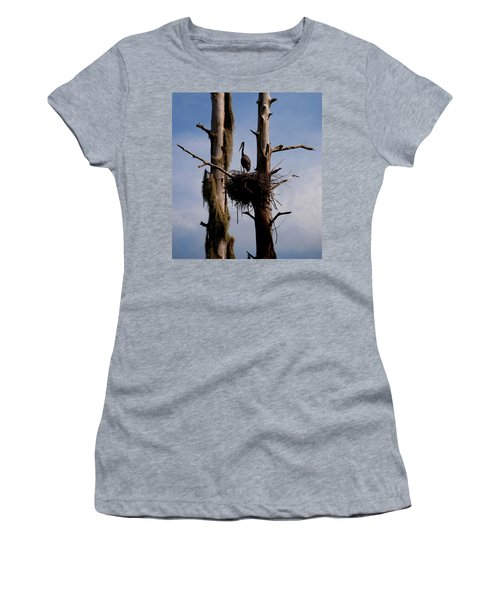 Nesting Women's T-Shirt