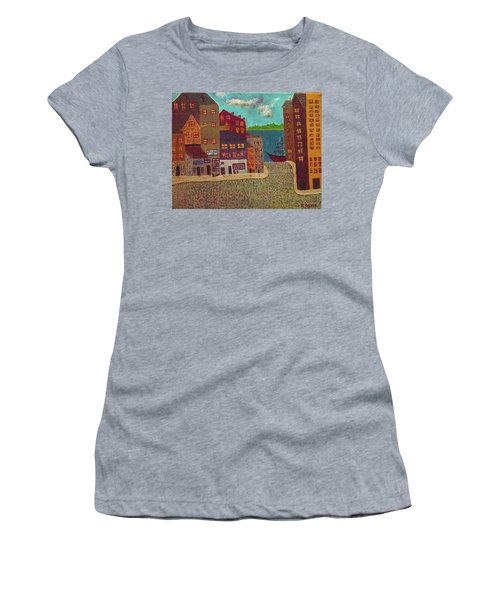 New Bedford Women's T-Shirt