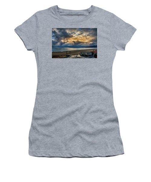 New Sky After The Rain Women's T-Shirt