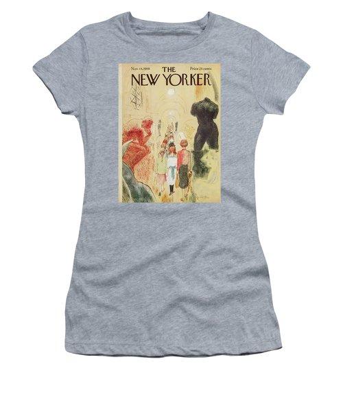 New Yorker November 14 1959 Women's T-Shirt