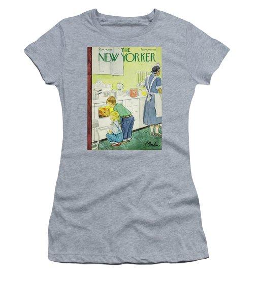 New Yorker November 24, 1951 Women's T-Shirt