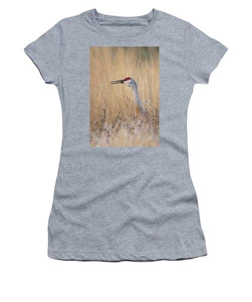 Not A Weed Women's T-Shirt