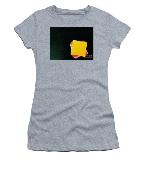 Note Worthy Women's T-Shirt