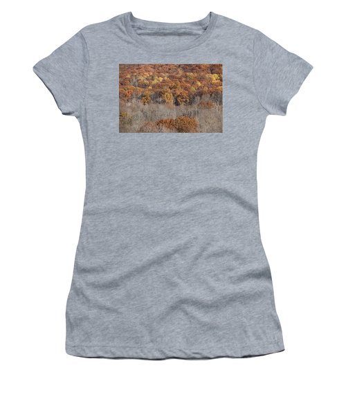 November Color - Women's T-Shirt