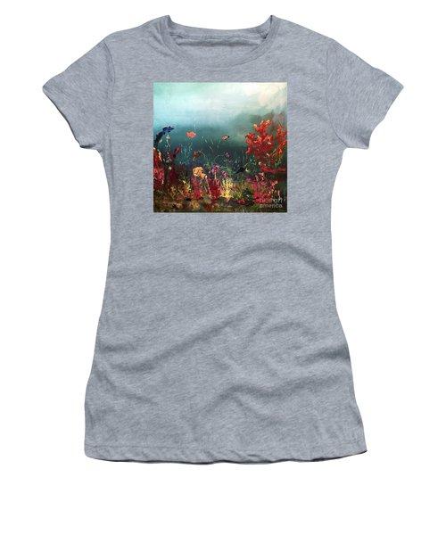 Ocean Beauty Women's T-Shirt