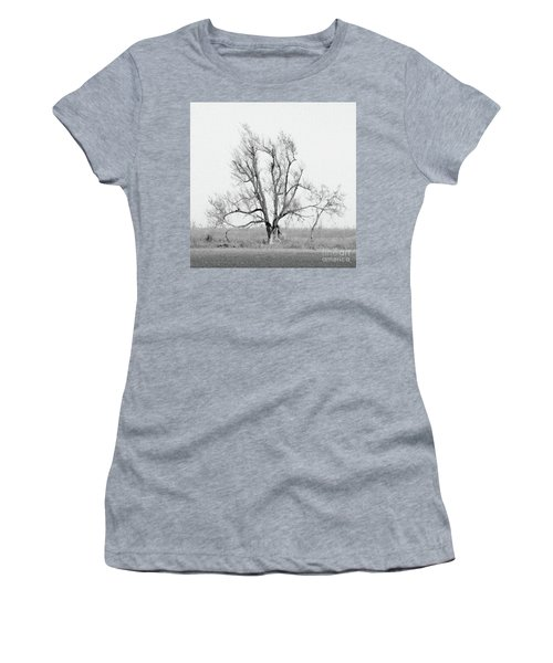 Oklahoma Tree Women's T-Shirt