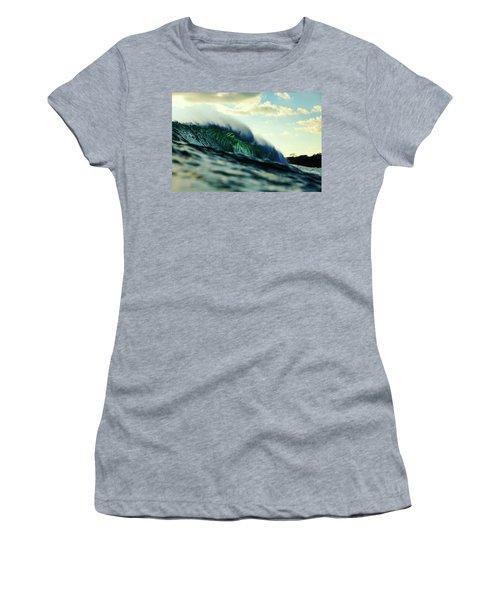 ola Verde Women's T-Shirt