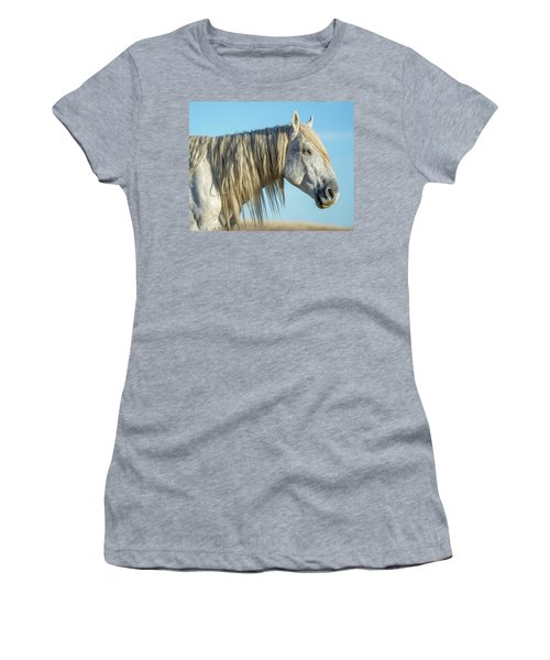 Old Man Women's T-Shirt