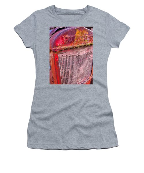 Old Red Women's T-Shirt