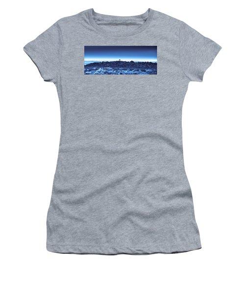One Tree Hill -blue -2 Women's T-Shirt