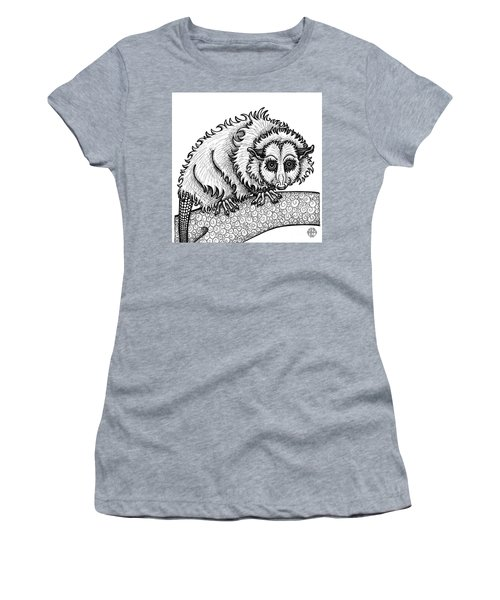 Opossum Women's T-Shirt
