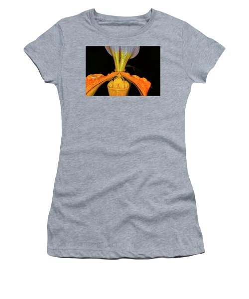 Orchid Study Five Women's T-Shirt