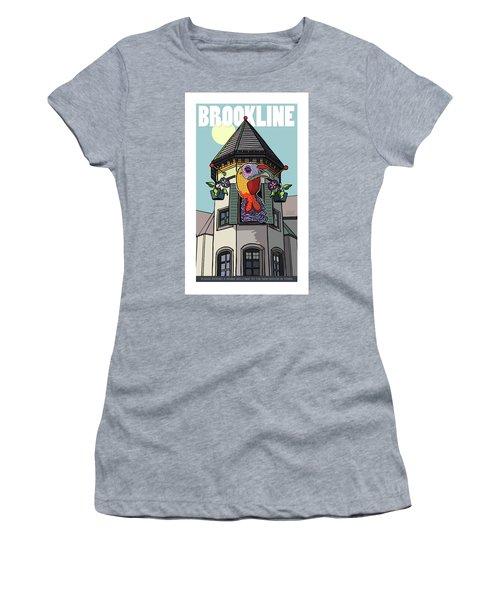 Our Mayor Women's T-Shirt