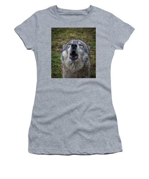 Owwwwwwwwwww Women's T-Shirt