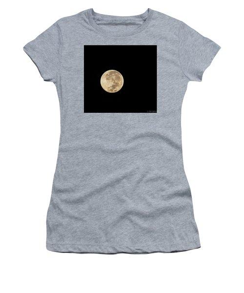 Peace Is Better Women's T-Shirt