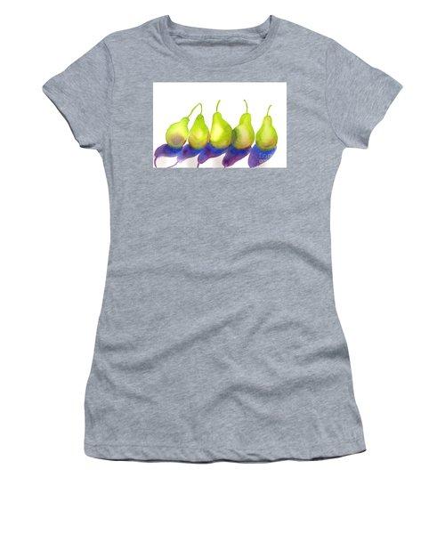 Pears Women's T-Shirt