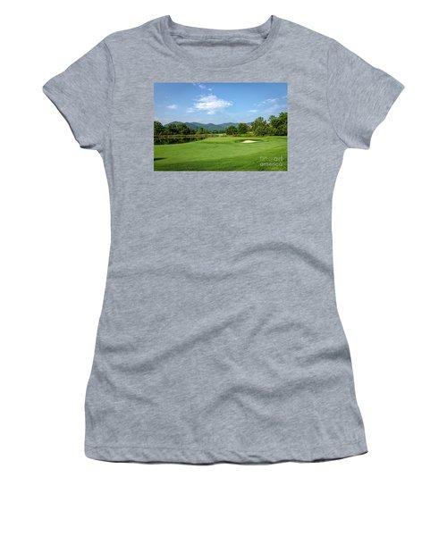 Perfect Summer Day Women's T-Shirt
