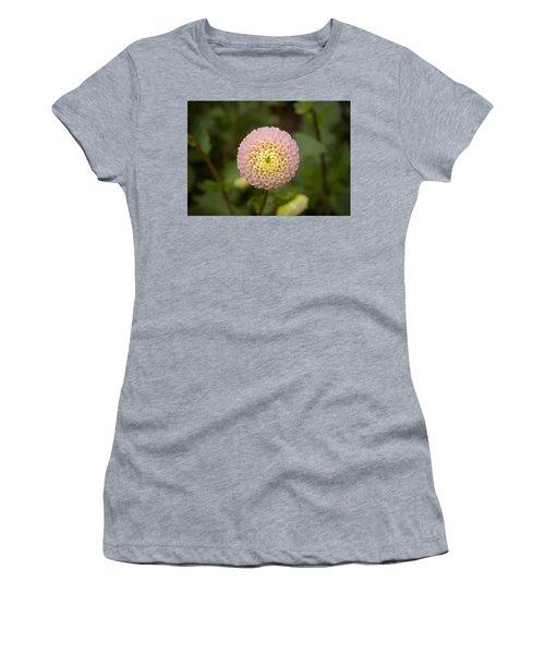 Petite Pink Women's T-Shirt
