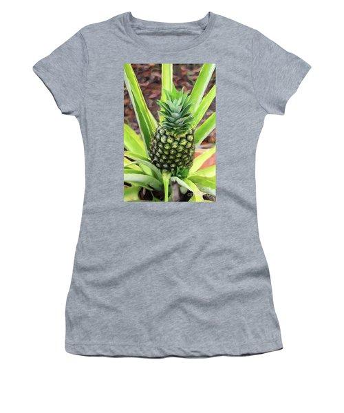 Pineapple Women's T-Shirt