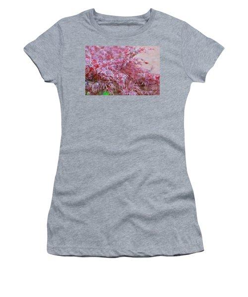 Pink Fairy Tale Women's T-Shirt