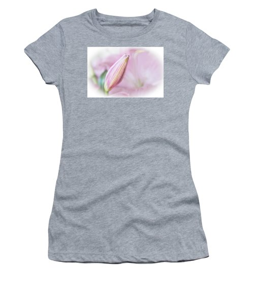 Pink Lily Women's T-Shirt