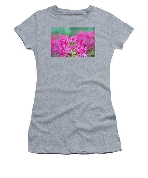 Pink Queen Women's T-Shirt