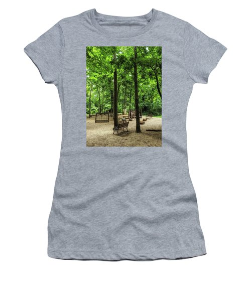 Play In The Shade Women's T-Shirt