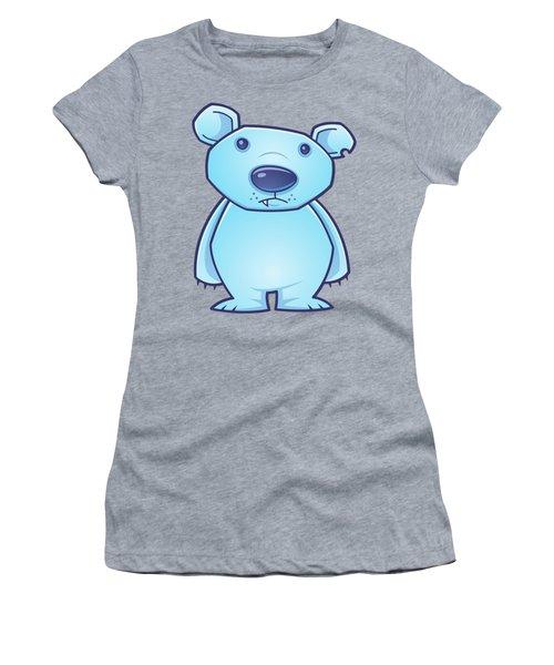 Polar Bear Cub Women's T-Shirt