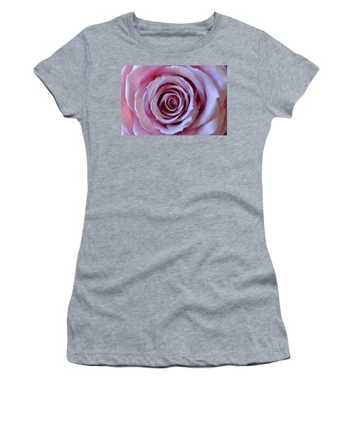 Women's T-Shirt featuring the photograph Powerful by Michelle Wermuth