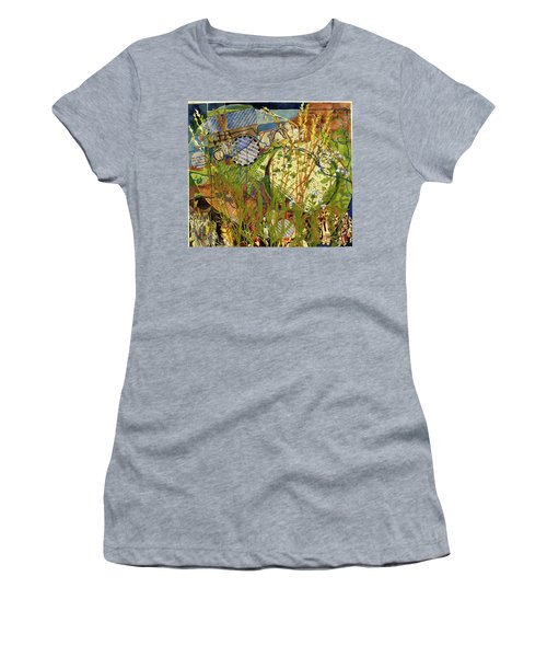 Powwow Women's T-Shirt